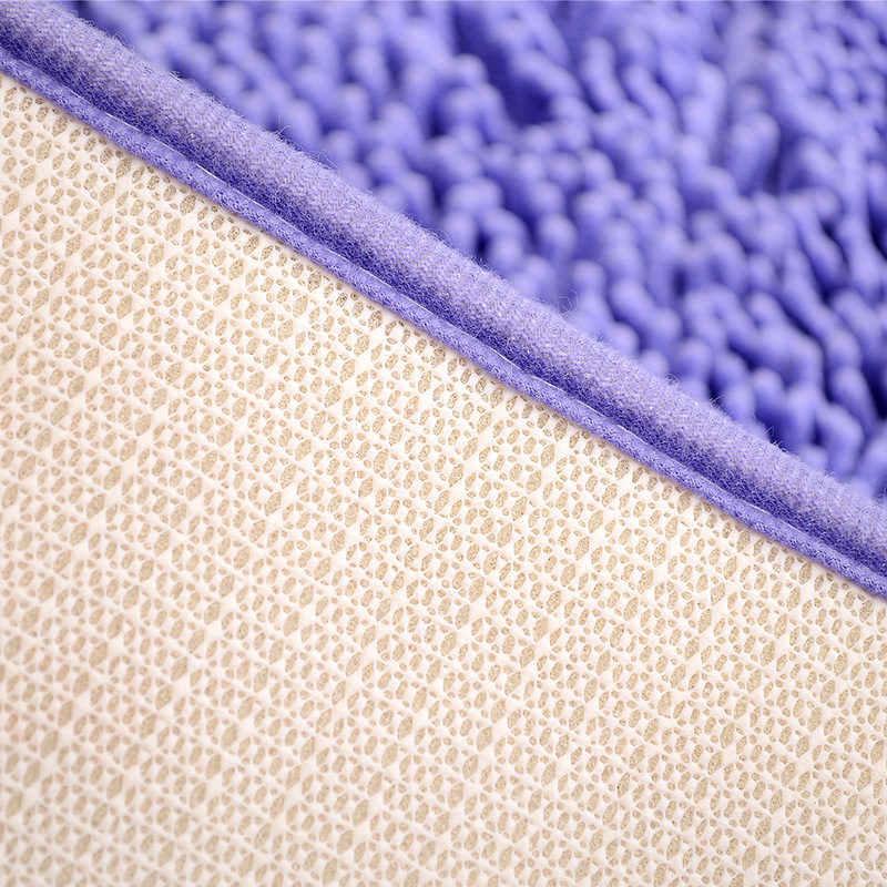 Tanie maty podłogowe dywanik kąpielowy dywanik kuchenny mata pod nogi drzwi do przejścia antypoślizgowa taśma wycieraczka dywanik podłogowy dywan kuchenny mata do kąpieli darmowa wysyłka