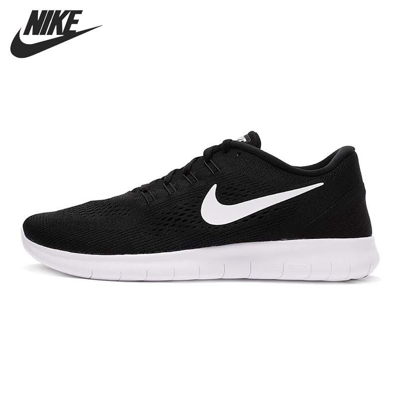 Nueva llegada original Nike Free Free Free RN hombres Zapatillas para correr 16183a