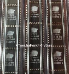 10 шт./лот новый оригинальный SST37VF010-70-3C-NHE 37VF010 PLCC32