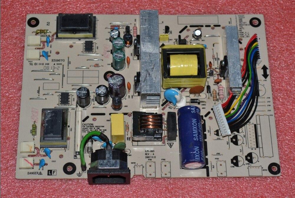 Free Shipping>Original  ILPI-065 P223WB power board 490011400200R-Original 100% Tested WorkingFree Shipping>Original  ILPI-065 P223WB power board 490011400200R-Original 100% Tested Working