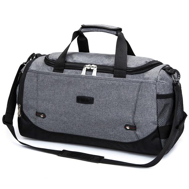 Large Capacity Men Luggage Bag
