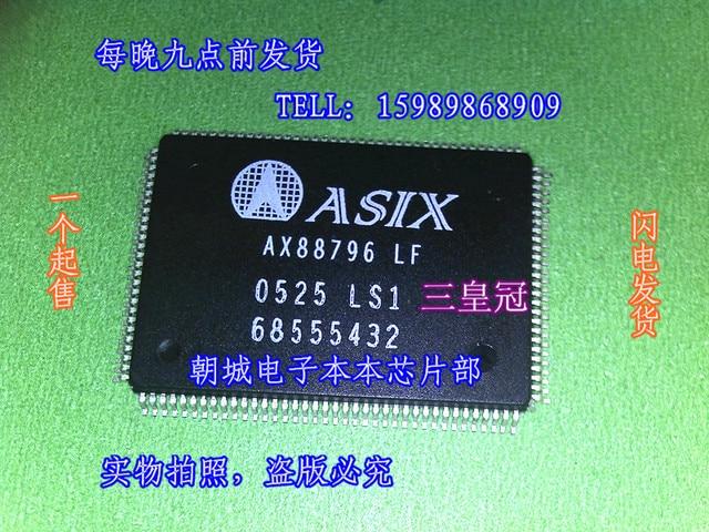 ASIX AX88796 DRIVERS FOR WINDOWS XP