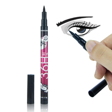 2016 Professional Liquid Eyeliner Pen Long Lasting Makeup sexy font b Black b font Eye liner