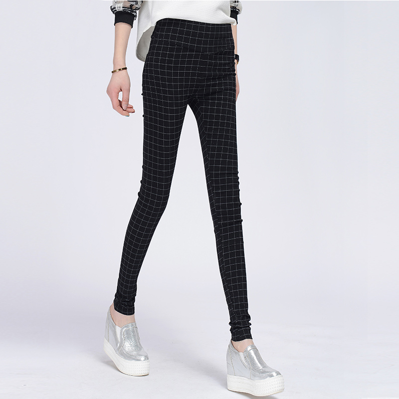 Online Get Cheap Women Plaid Pants -Aliexpress.com | Alibaba Group