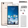 Regalo libre mtk6580 blackview a8 smartphone 5.0 pulgadas ips hd quad core Android 5.1 Teléfono Móvil 1 GB RAM 8 GB ROM 8MP 3G del teléfono celular