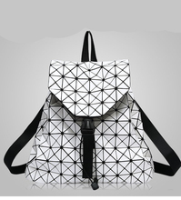 2016 дамы мода кожа рюкзак дамы отдыха рюкзак марка большой емкости пакет 2016 женщин новый холщовый мешок
