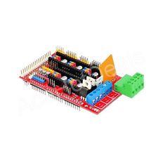 Nice 1pcs Ramps 1.4 3d Printer Control Panel Printer Control Reprap Mendelprusa Replacement Parts & Accessories