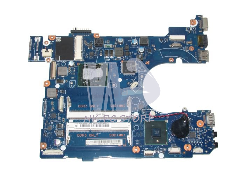 BA92-06684A Main Board For Samsung X130 X180 X330 X430 Laptop motherboard HM55 DDR3 Full tested