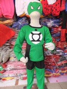 Halloween 3-7 yaşlı uşaq Göz maskası və 2 kostyum, Uşaq model - Karnaval kostyumlar - Fotoqrafiya 4