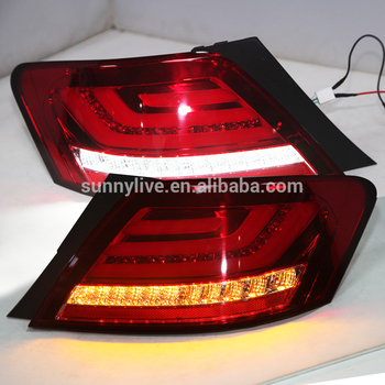 For TOYOTA Mark X / Reiz LED Tail Lamp 2005-2009Year LF