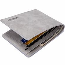 2019 New Design Purses Wallets for Men with Card Money Clip Luxury Slim Wallet  Purse Magic Wallets