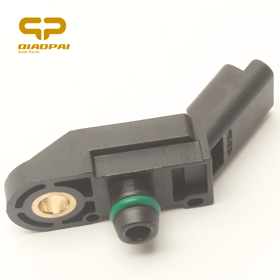 Intake Manifold Pressure Ssensor MAP 0261230057 0261230034 19201K 1920AN 9631813680 For Citroen Berlingo C5 I C8 Evasion Saxo in Pressure Sensor from Automobiles Motorcycles