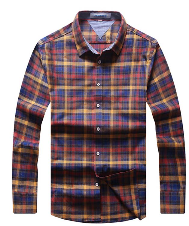 Popular Fall Flannels-Buy Cheap Fall Flannels lots from China Fall ...