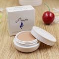 Maquiagem Profissional Women Base Foundation Makeup Face Concealer Cream Waterproof Dermacol Corretivo Fond De Teint 4 Color