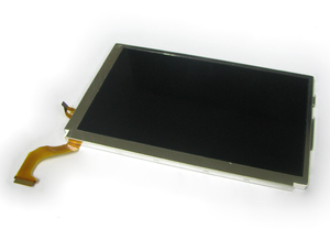 Image 3 - 3ds xl ll 상단 화면 모니터 원본에 대 한 3 dsxl ll에 대 한 새로운 상위 상단 lcd 화면 디스플레이