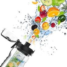 1000 ML Fruit Infuser Juice Shaker Sports Lemon Water Bottle Tour Hiking Climbing Camp Portable Drinkware Bottles