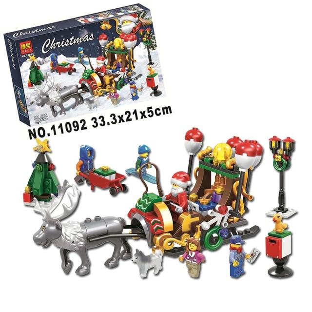 Christmas Gift Calendar