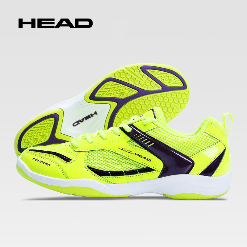 Head Badminton-Shoes Professional Tenis Sports-Sneakers Women Original Masculino