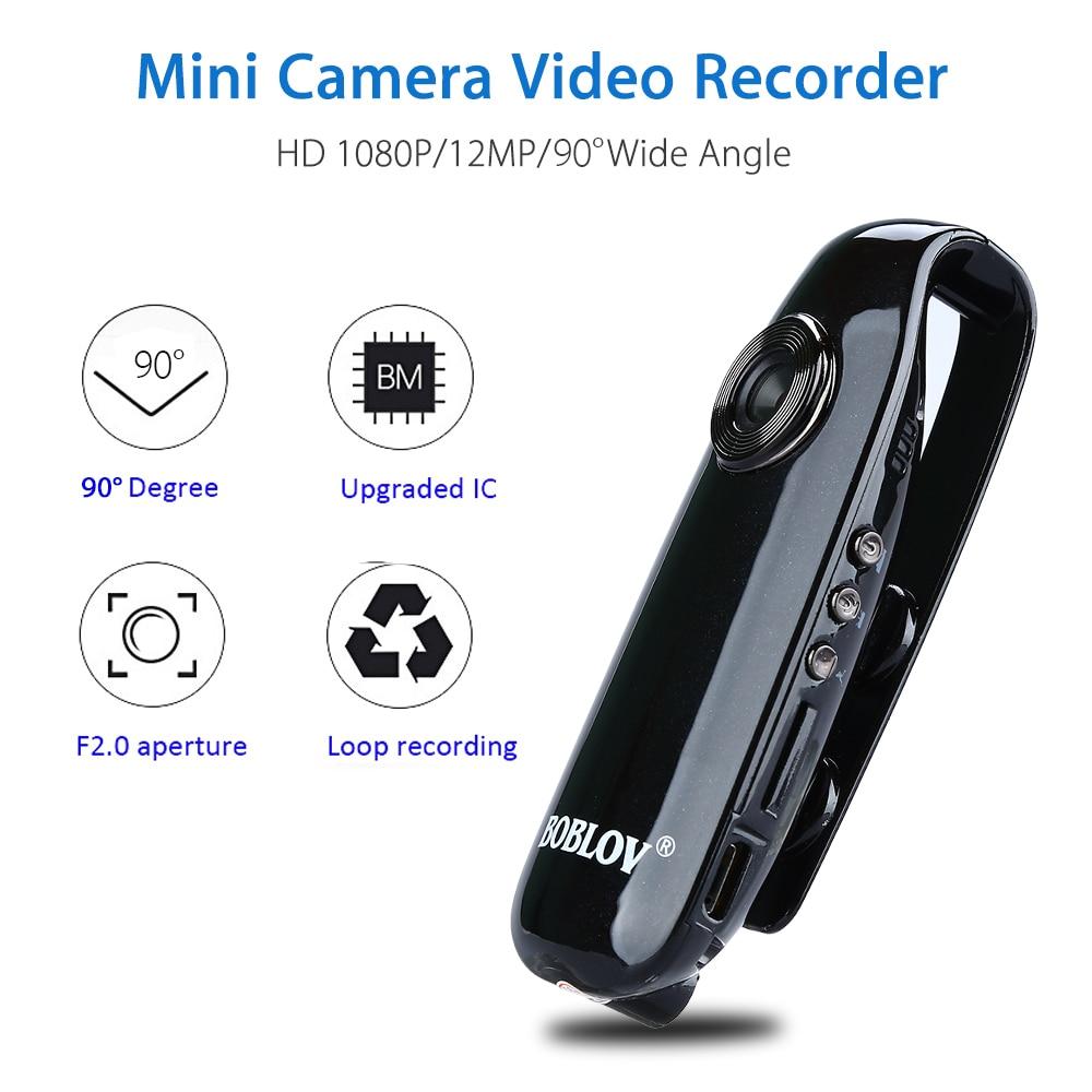 Mini filmadoras