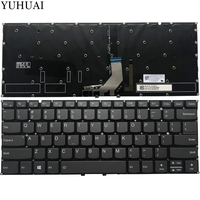 New US keyboard for Lenovo Yoga 920 13 Yoga 920 13IKB Laptop Keyboard US Black With Backlit