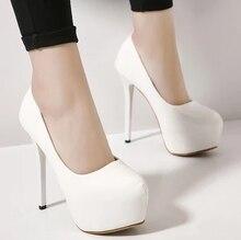 ultra waterproof high heel