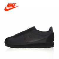 Original New Arrival Authentic Nike Classic Cortez Men's Comfortable Running Shoes Sport Sneakers Good Quality 807472 007