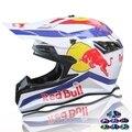Высокое Качество Мотоциклетный Шлем мужские/женщины шлем двигателя высокое качество емкость мотокросс бездорожью мотокросс шлем