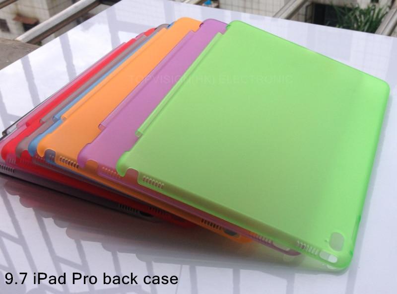 2 1透明ハードバックケース+ - タブレットアクセサリー - 写真 3