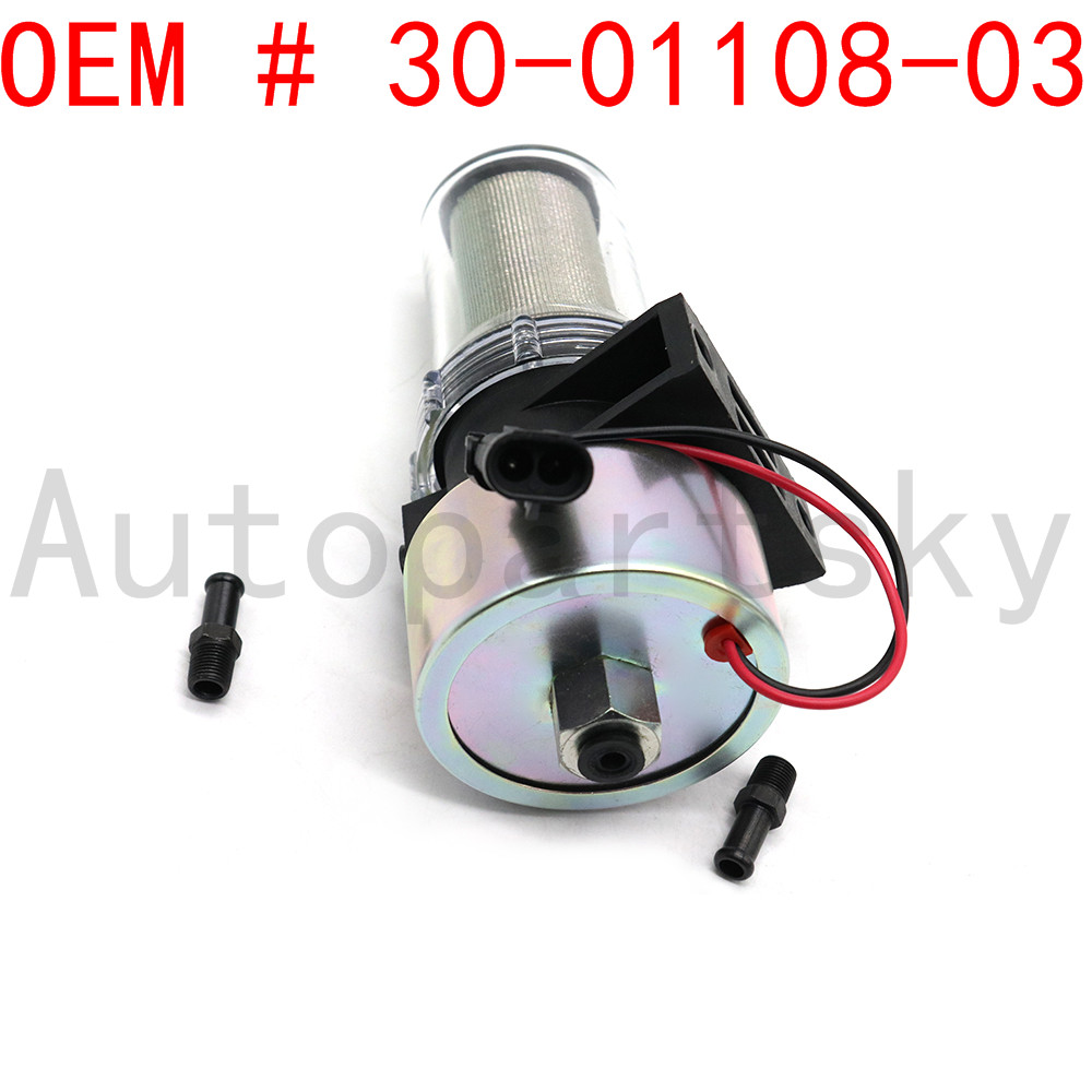 For Thermo King 41-7059 Replace Carrier OEM New Diesel Fuel Pump OEM # 30-01108-03 300110803 417059 30-01108-01SV 417059AFP