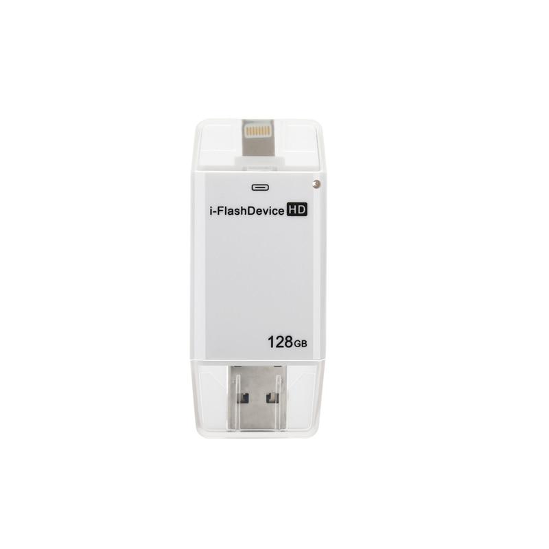 LL TRADER USB Flash Drive 64G OTG Pen Drive Geheugen USB Photo Stick - Externe opslag - Foto 2