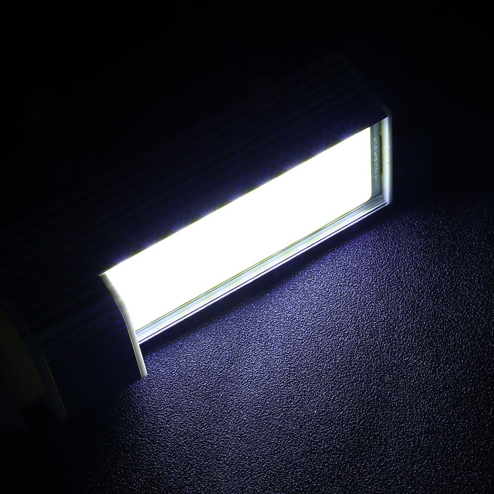 10W E27 COB LED Corn Lights Bulb 180 Degree Warm White/White AC85-265V Mini