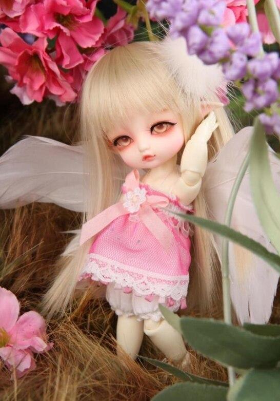 stenzhorn BJD Doll 1 8doll alice joint doll free eye