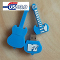 @guitar USB 3.0 usb flash drives thumb pendrive u disk usb creativo memory stick 4GB 8GB 16GB 32GB 64GB LL794