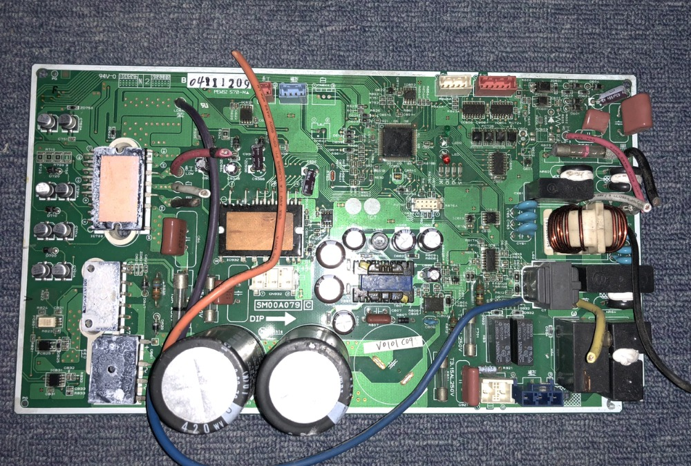 SM00A079C Good Working Tested
