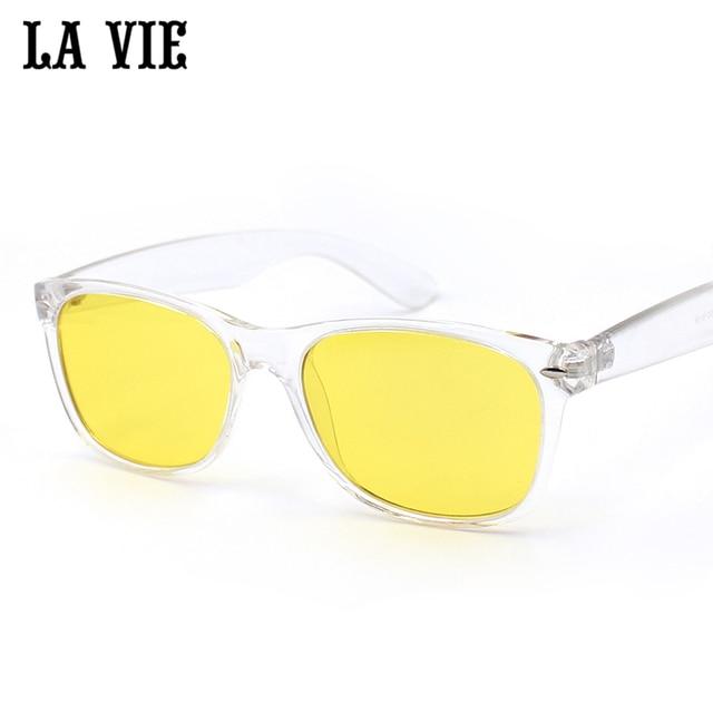 LA VIE Brand 2016 Anti Blue Rays Computer Goggles Reading Glasses 100% Radiation-resistant Glasses Computer Gaming Glasses UV400
