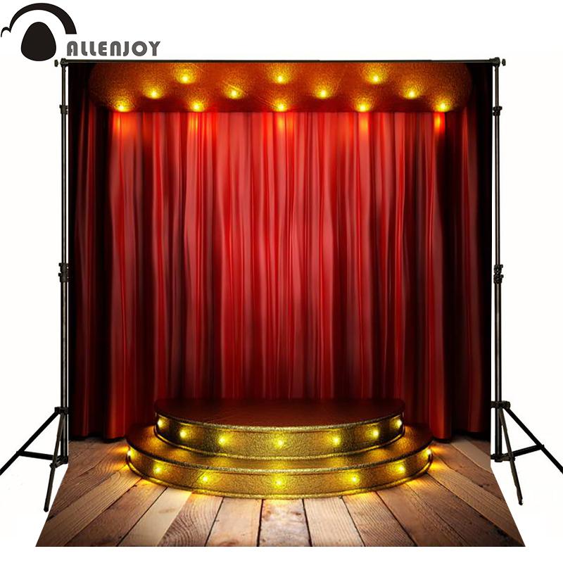 cortinas rojas etapa