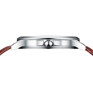 Image 4 - 2019 mode GUANQIN Herren Uhren Top Brand Luxus Skeleton Uhr Männer Sport Leder Tourbillon Automatische Mechanische Armbanduhr