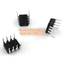 10 шт./лот новые NE555 NE555P NE555N 555 таймеры DIP-8