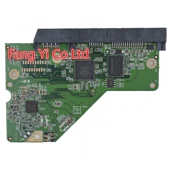 Free shipping HDD PCB for Western Digital Logic Board /Board Number: 2060-800039-001 REV P1 , 800039-101 800039-401