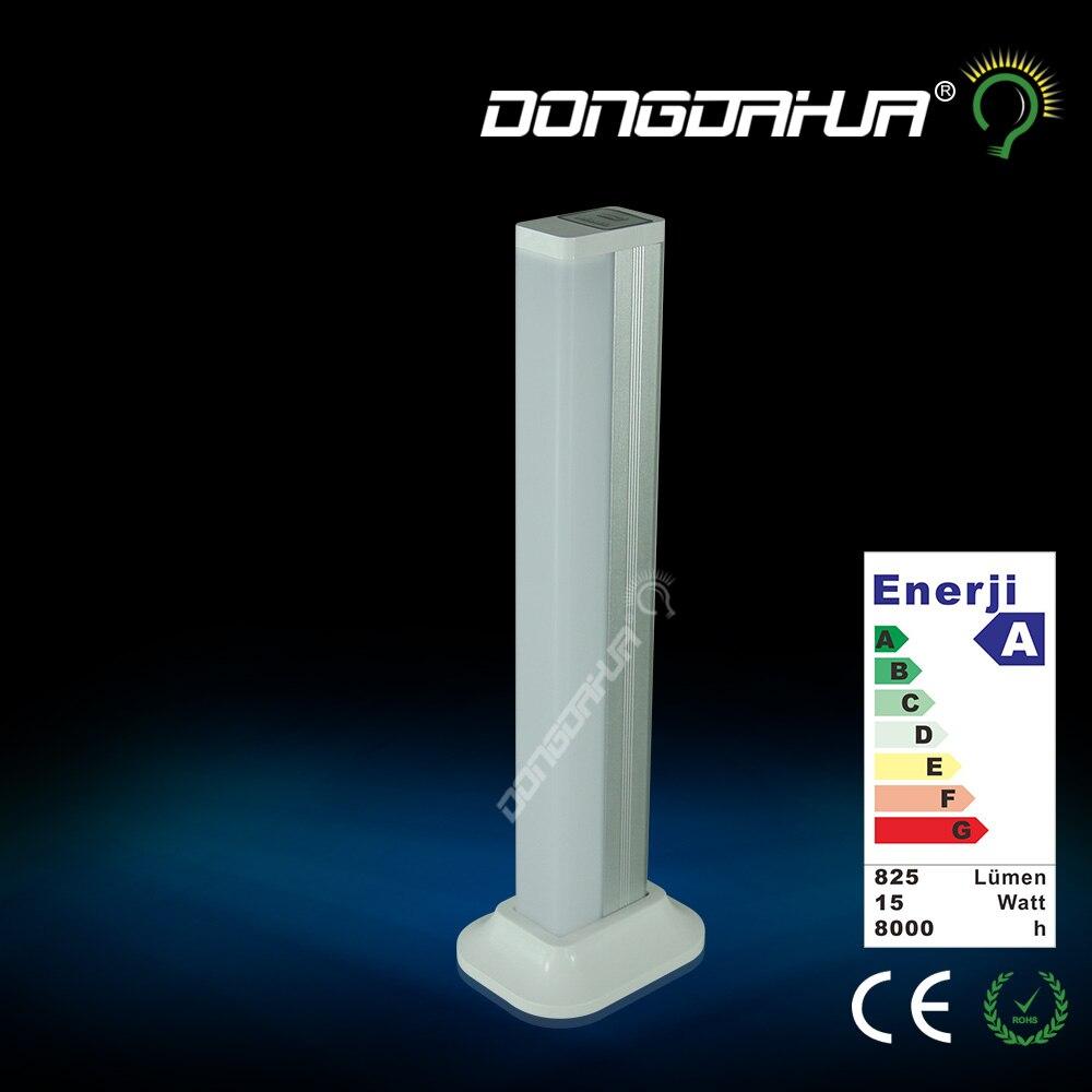 portable handheld led tube bar bright as ice light led emergency lighting lamp led light portable external usb rechargeable