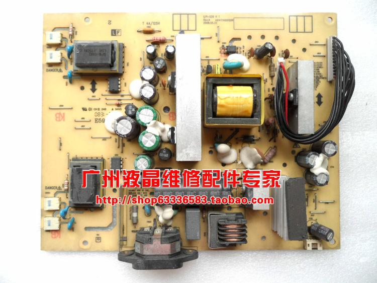 Free Shipping>Original 100% Tested Work W2207H W2208H W2228H L2208W  power plate pressure plate ILPI-029 free shipping s2031 power board 492001400100r ilpi 182 pressure plate hw191apb original 100% tested working