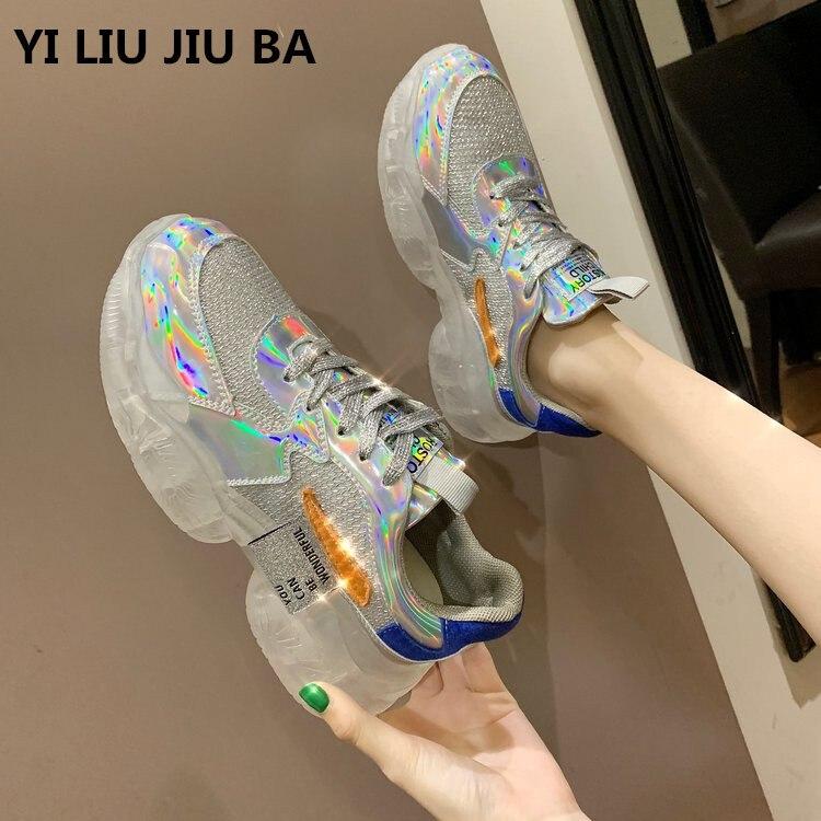 Apartamentos femininos sapatos femininos de verão pu couro ao ar livre respirável sapatos casuais rendas até apartamentos sapatos femininos plus size 35-40 mujer * 012