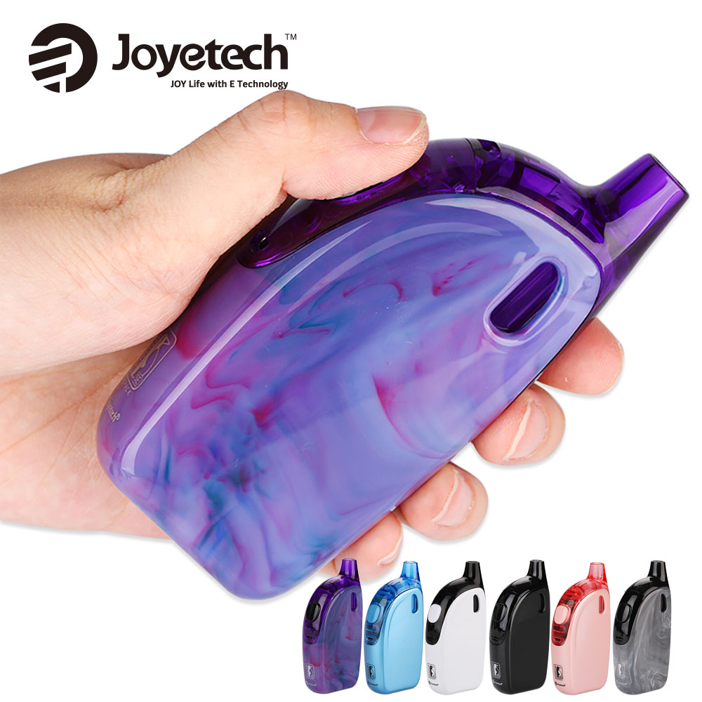 Original Joyetech Atopack Penguin SE Vape Kit 2000mAh/50W With 8.8ml /2ml Cartridge Tank Built In Battery Electronic Cigarette