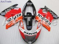Fit For CBR 1100XX CBR1100XX Super Black Bird 1996 2007 96 07 Motorcycle Fairing Kit High Quality ABS Plastic C285