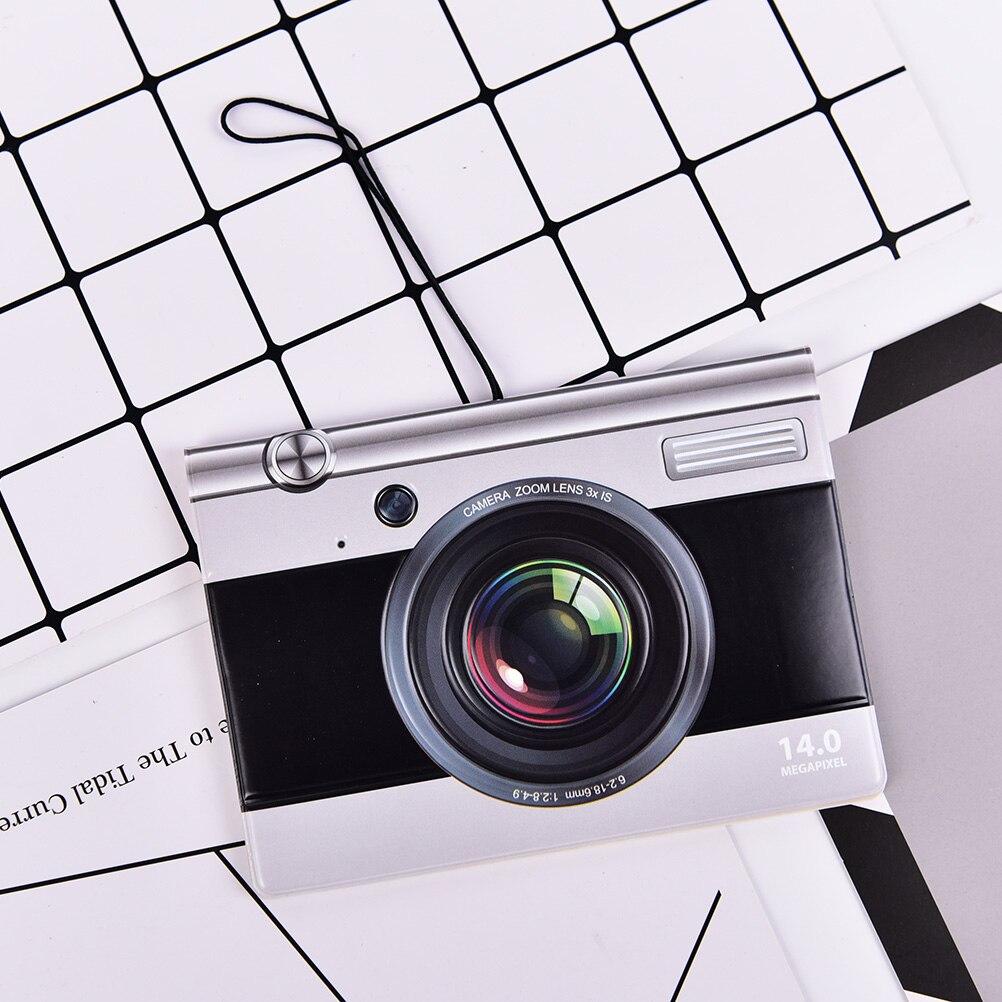 Hot Camera Design Passport Holder Cover Package Travel Card Holder Bag For Travel Documents Case 2017
