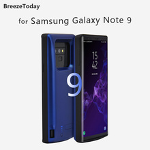 Battery Charger Case Battery Case Power Case For Samsung Galaxy Note 9 Series Power Bank Battery Charging Case