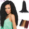 Havana Mambo Twist Braids  Crochet Briads Cuevana Twitst  Out Crochet Braids Hair Extension Black Brown Braiding Hair Jumbo