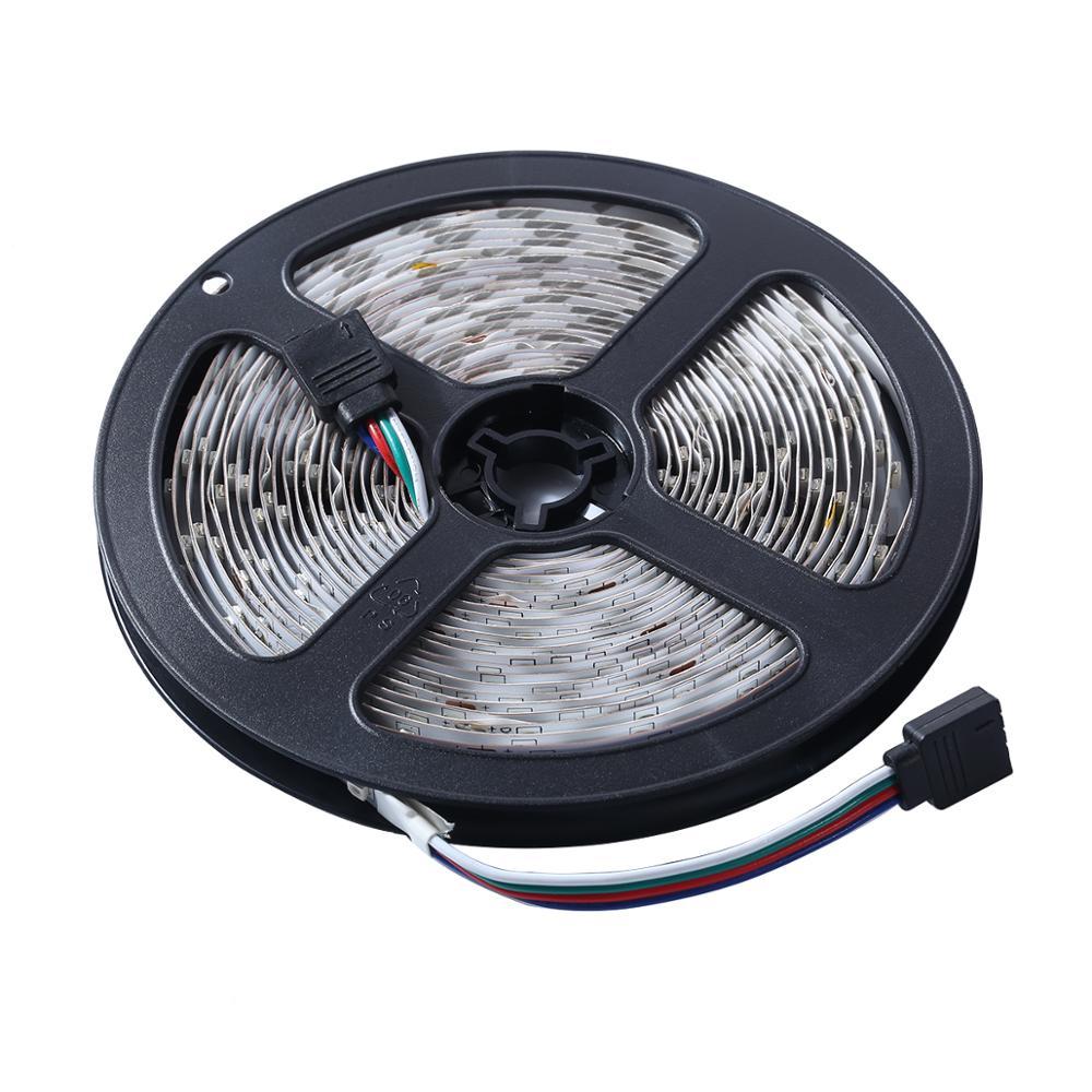 Tiras de Led de alimentação tira 2a lampada Modelo do Chip Led : Smd3528