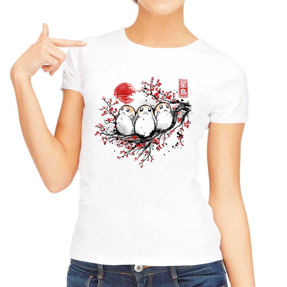 2019 карман порг печатных забавная футболка лето повседневное O Воротник футболка с короткими рукавами Tee Мужские и женские общие мультфильм