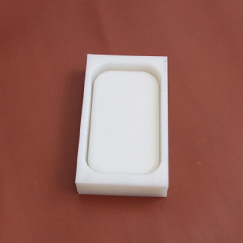 DIY جلدية كرافت هاتف محمول القرطاسية حقيبة بطراز عتيق النمذجة شكل ثابت العفن-في مجموعة أدوات المشغولات الجلدية من المنزل والحديقة على  مجموعة 1